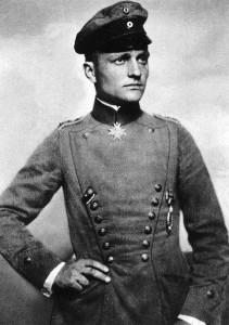 Baron Manfred von Richthofen