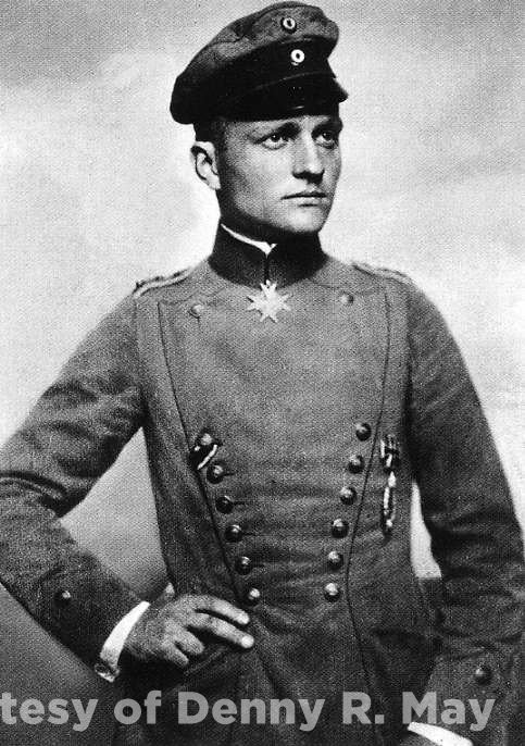 college essays on manfred von richthofen with a good thesis