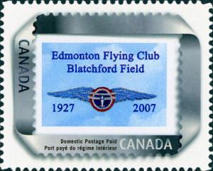 EFC Stamp