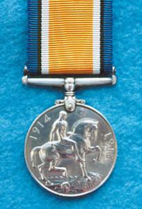 MedalGreatWar