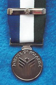 MedalPolaris